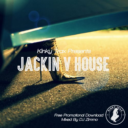 Jackin v House – Mixed By DJ Zimmo