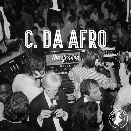 C. Da Afro – The Groove