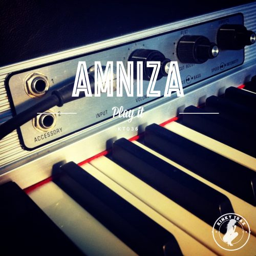 Amniza – Play It