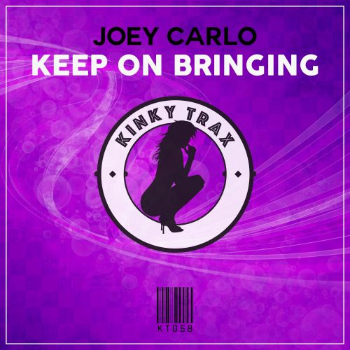 Joey Carlo – Keep On Bringing