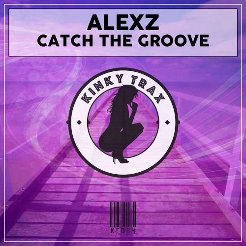AlexZ – Catch The Groove