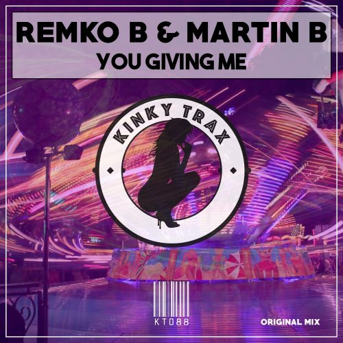Remko B & Martin B – You Giving Me