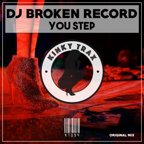 DJ Broken Record – You Step