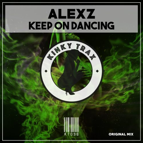 AlexZ – Keep On Dancing