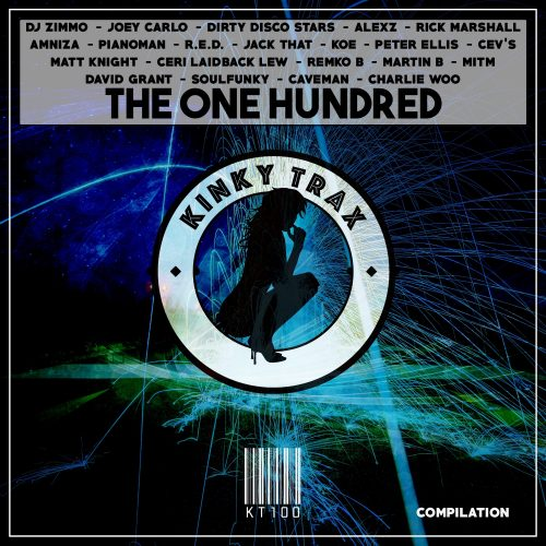 Various Artists – The One Hundred