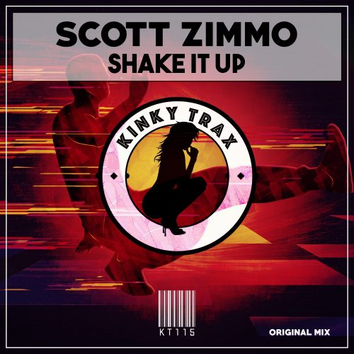 Scott Zimmo – Shake It Up