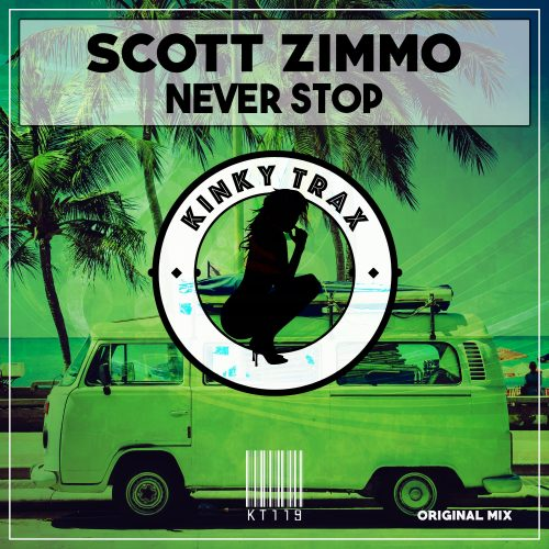 Scott Zimmo – Never Stop