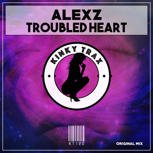 AlexZ – Troubled Heart