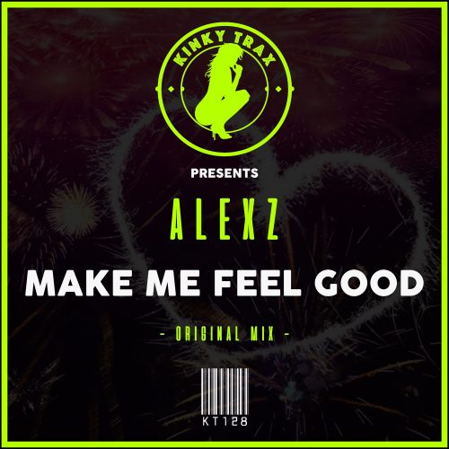 AlexZ – Make Me Feel Good