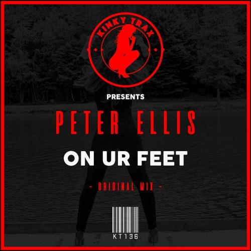 Peter Ellis – On Ur Feet