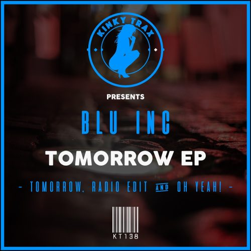 blu inc – Tomorrow EP